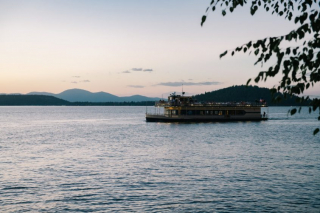 cda lake cruises, Mangia Catering, cda resort, Coeur d alene